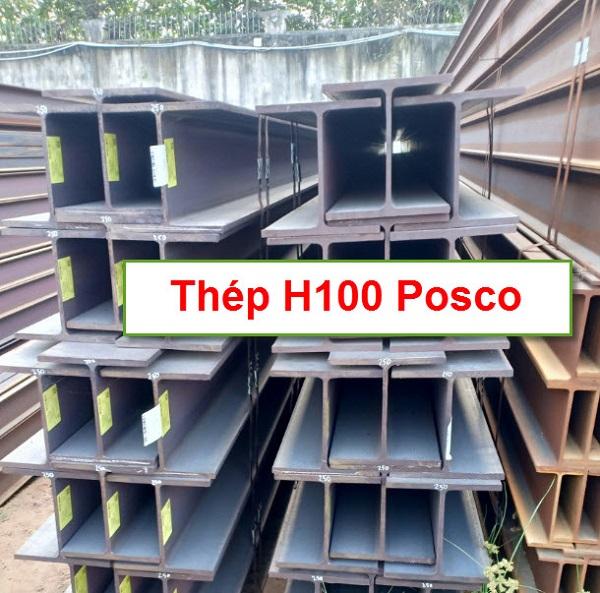 thép H100 Posco