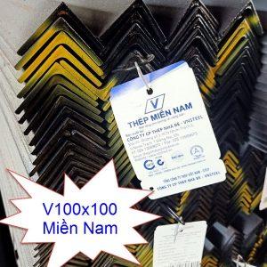 Thép V100x100